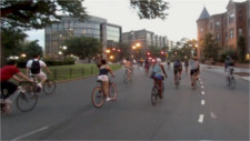 Critical Mass rides again