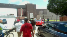 March on DC Jail forces A/C repairs