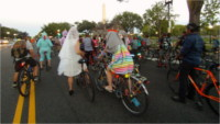 DC Bike Party Pride Ride