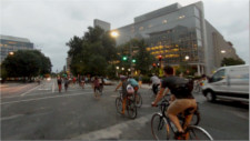 Critical Mass DC for June 2016
