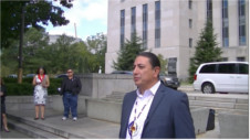 Statement by Standing Rock Sioux Tribe Chairman